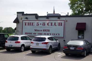 5-8 Club Minneapolis