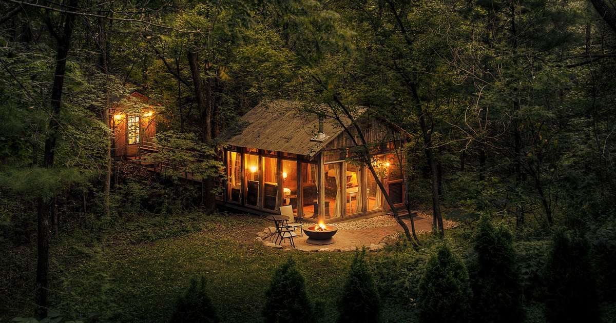 Best Romantic Getaways & Vacations for Couples Near ...
