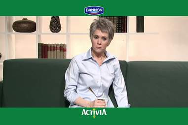 activia commercial