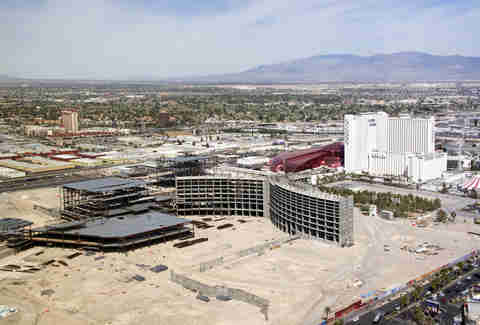 The Worst Eyesores in Las Vegas