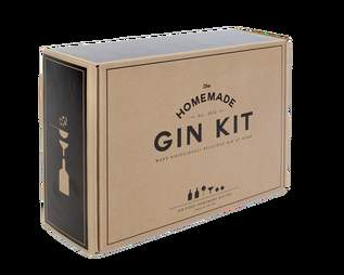 The Home Made Gin Kit
