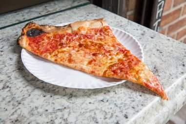 dollar pizza nyc