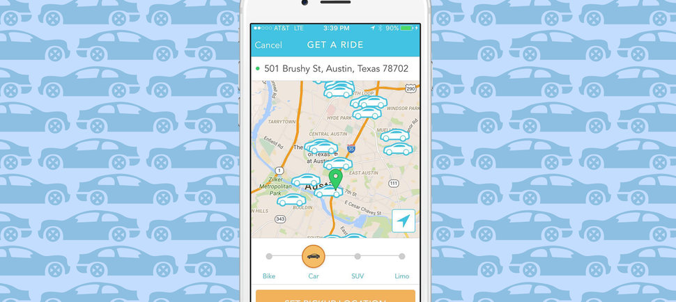 What Is the Best Alternative to Uber/Lyft in Austin Now?
