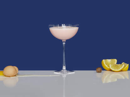 Ace Cocktail