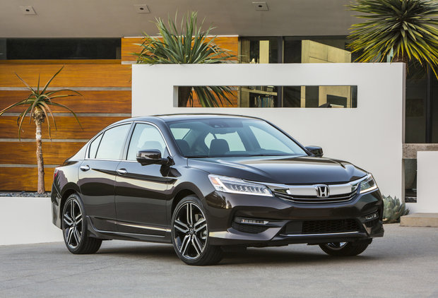 Here's Every New Car You Can Lease for Under $200 This Month