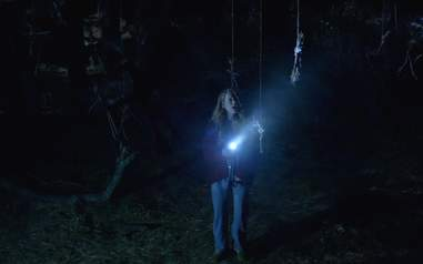 american horror story blair witch connections