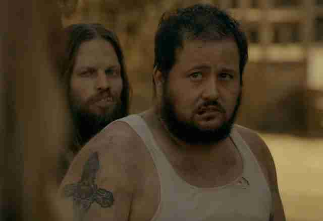 chaz bono american horror story my roanoke nightmare