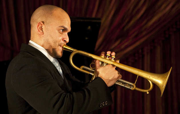 Trumpet Legend Irvin Mayfield On Why New Orleans IS Jazz