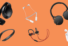 The Best Bluetooth Headphones to Buy With Your New iPhone 7