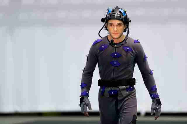 kit harington call of duty motion capture