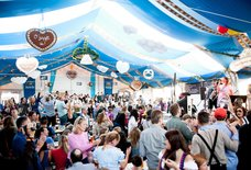 Everything You Need to Do to Celebrate Oktoberfest in NYC