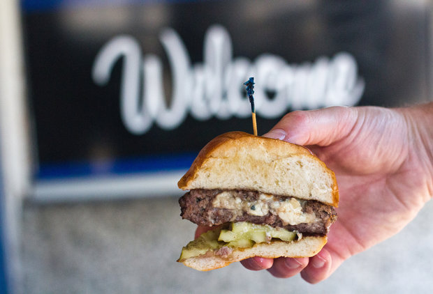 The Best Burgers in MSP, Ranked by Our National Burger Critic