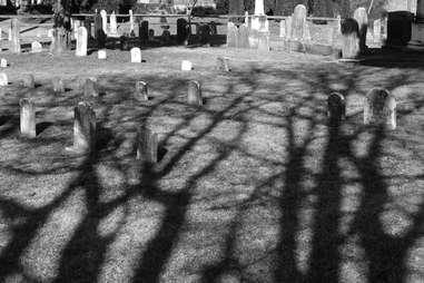 burkittsville cemetery blair witch