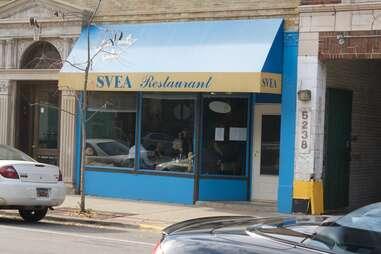 Svea Restaurant