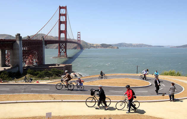 The Quick and Dirty Guide to Bay Area Bike Rides