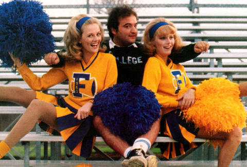 animal house college movies to stream netflix john belushi bluto blutarsky