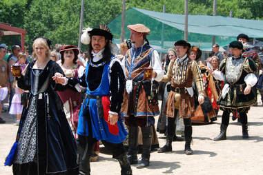 Scarborough Festival
