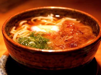 Imanas Tei noodle bowl