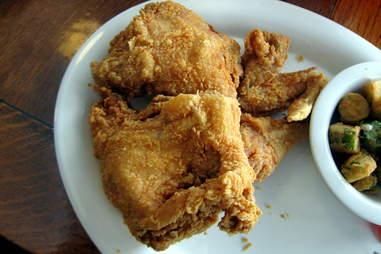 Atlanta Fried Chicken