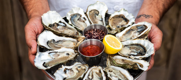 Every Single Oyster Happy Hour Deal in Los Angeles