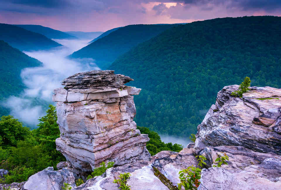 Most Beautiful States in America, Ranked by Beauty - Thrillist