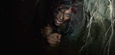Blair witch review claustrophobia