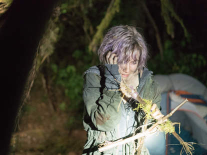 blair witch 2016 review