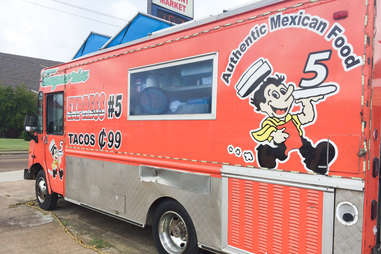 Taco Express #5