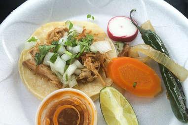Memphis Tacos