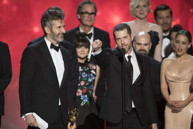 game of thrones outstanding drama emmys 2016