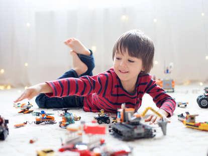 lego customer service response
