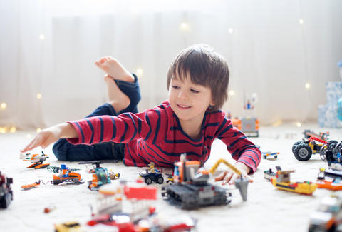 A Boy Lost a Lego Figure and Lego Customer Service Proved That ...