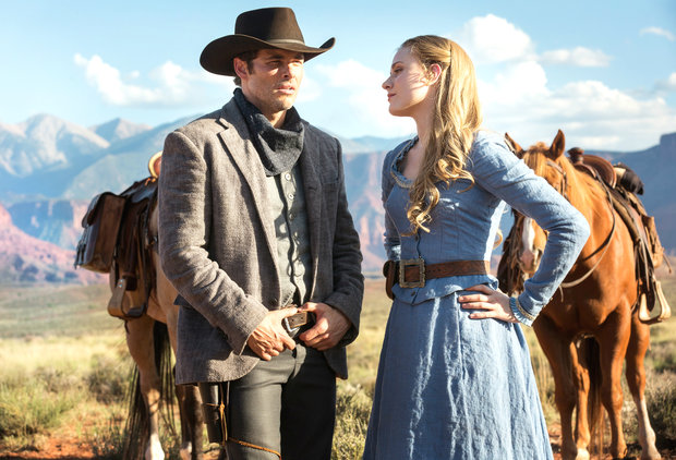 Here's What You Need to Know About 'Westworld,' Fall TV's Must-See Show