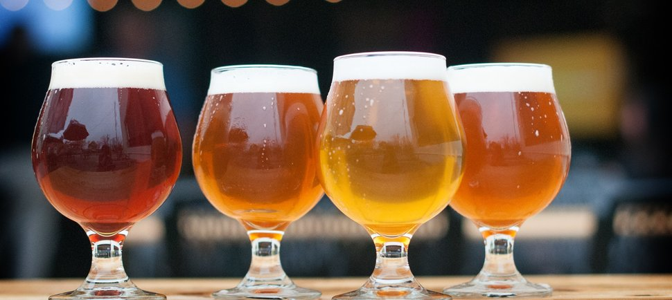 The Changing Landscape of NOLA Breweries