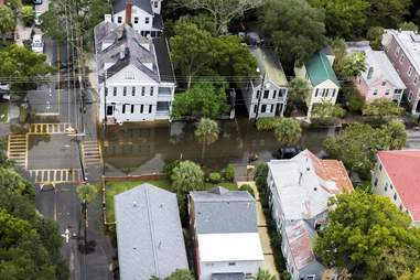 Charleston Flood