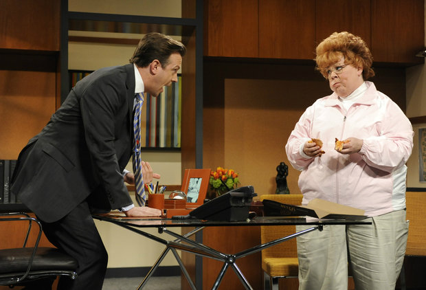 The 25 Best 'SNL' Sketches About Food