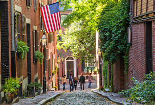 The 20 Coolest Urban Adventures in Boston