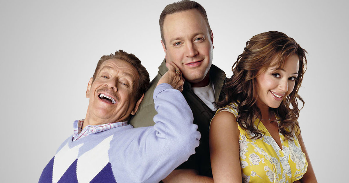 Kevin Can Wait Premiere: A Look Back at Kevin James in ...