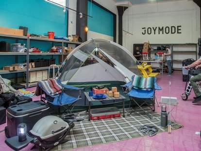 Joymode
