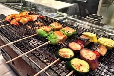 RM Seafood/Rx Boiler Room