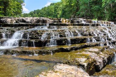Cummins Falls