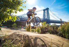 Brooklyn Bike Park