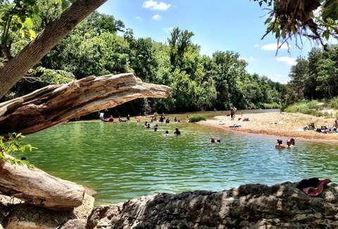Dinosaur Valley State Park - Texas Parks and Wildlife
