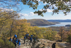 Bear Mountain State Park