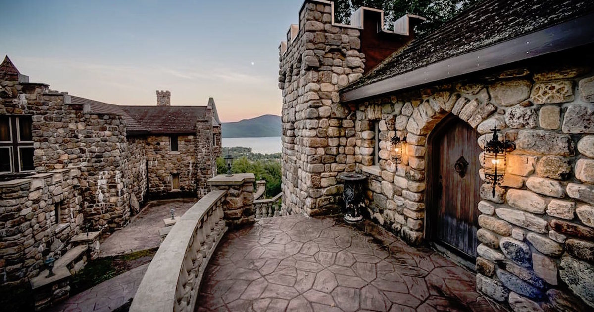The best airbnbs in upstate new york thrillist for Weekend getaway in nyc