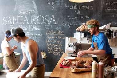 Santa Rosa Provisions