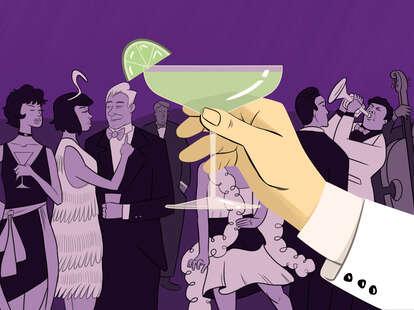 Detroit Cocktail Capital