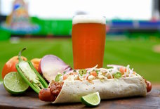 Everything You Need to Eat at Marlins Park