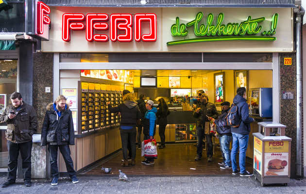 The 19 Best Things to Eat in Amsterdam for €5 or Less