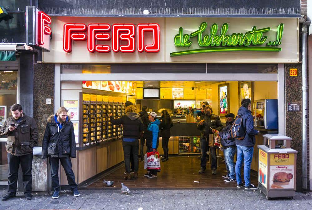 Best Cheap Food in Amsterdam - Thrillist